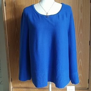 Ellen Tracy sweater, NWT size XL